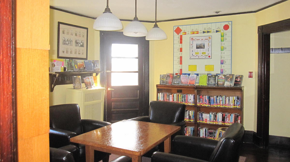 Hull Public Library