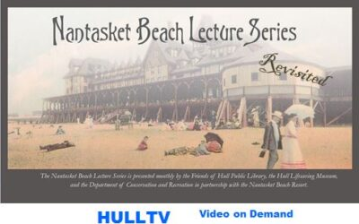 Nantasket Beach Lecture Series